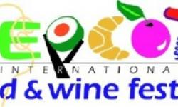 Food & Wine Fest Tickets on Sale August 16