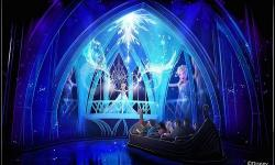 Opening Date Announced for Frozen Ever After and Royal Sommerhus at Epcot's Norway Pavilion