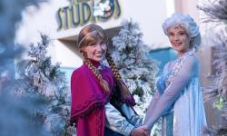 Disney's Hollywood Studios Celebrating 'Frozen' Summer Fun