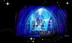 More Details Announced for Epcot's Frozen Ever After Attraction