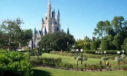 Special Rates for Florida Residents at the Walt Disney Resort This Summer