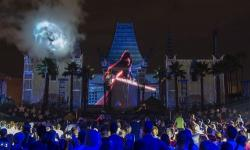Star Wars: Galactic Nights Returning to Disney's Hollywood Studios for One Night in December