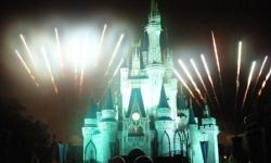 New Year's Eve Wasn't So Magical for Some Guests at the Magic Kingdom