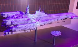 Star Wars: Galactic Starcruiser To Offer First-Of-Its-Kind Vacation Experience