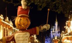 New Experiences and a Premium Dessert Party Added to Mickeys' Not-So-Scary Halloween Party