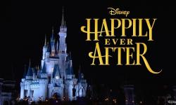 Catch a Live-Stream of the Magic Kingdom's Happily Ever After Nighttime Show on May 12