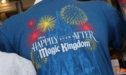 Disney News Round-Up: Hall of Presidents Update, Happily Ever After Merchandise, and More