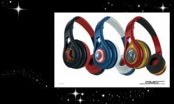 New Marvel Avengers Headphone Collection from SMS Audio Coming to Walt Disney World Resort