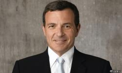 Bob Iger to Remain Chairman and CEO of The Walt Disney Company Through June 30, 2018