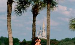 Renewing your vows at Disney World