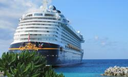 A Grown Up Getaway on the Disney Dream