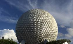 Top 5 Reasons to Love Epcot's Future World