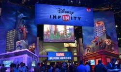 Disney Expects Sales of Infinity Game to Reach $1 Billion after 2.0 Version Launches this Fall