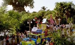 Animal Kingdom's 'Mickey's Jammin' Jungle Parade' to end in June