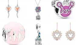 Ten Beautiful New Jewelry Options For Mom From shopDisney