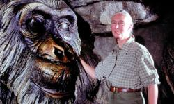Walt Disney World Safari VIP Weekend With Jane Goodall