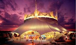 'La Nouba by Cirque du Soleil' to End Performances on December 31