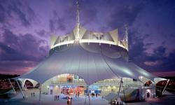 Cirque du Soleil La Nouba is Not Your Typical Circus