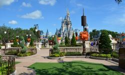 Top Spots For Naps At Walt Disney World