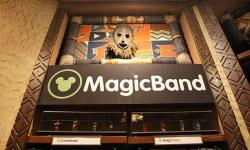Retail MagicBands Give Walt Disney World Guests the Option to 'Link-it-Later'
