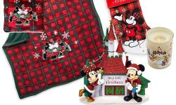 It's Time To Deck Your Halls Disney Style