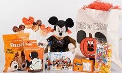Spooktacular Deliveries From Disney's Enchanted Florist