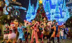 2018 Holiday Happenings At Walt Disney World