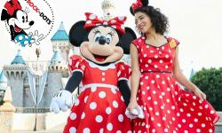 Get Ready, Get Shopping, To Rock The Dots With Minnie Mouse
