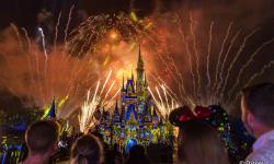 "11 Great Summer Dates For ""Disney After Hours"" At The Magic Kingdom"