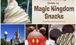 Disney Food News Round-Up: Disney Food Blog Announces New E-book, Paddlefish Opening Date Announced, and More