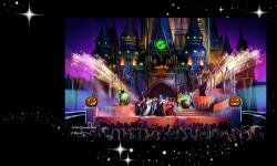 New Show to Debut this Fall at Mickey's Not-So-Scary Halloween Party