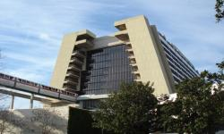 The Top 5 Things to Love about Disney's Contemporary Resort