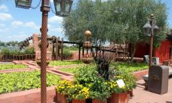 Spice Road Table Service Restaurant Coming to Epcot's Morocco
