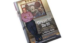 Meet Disney Legend and Author Marty Sklar at Book Events in Disneyland and Walt Disney World