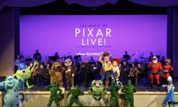 Disney News Round-up: The Magic of Pixar Live Debuts at Disney's Hollywood Studios, Disney Food News, and More