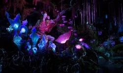 Details Released for the Na'vi River Journey at Pandora - The World of Avatar