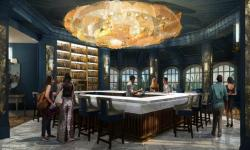 A New Bar Coming To Disney's Grand Floridian