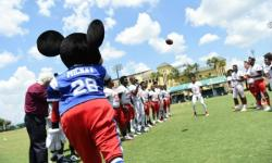 2017 NFL Pro Bowl Events To Be Held at ESPN Wide World of Sports