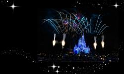 Watch the Magic Kingdom's 'Fantasy in the Sky' Fireworks Online Tonight