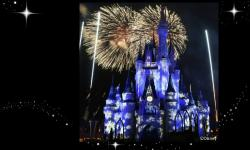 Disney Parks Blog to Live Stream New Year's Eve Fireworks from the Magic Kingdom