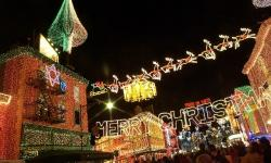 Glow with the Show Ears Return to The Osborne Family Spectacle of Dancing Lights for 2014 Holiday Season