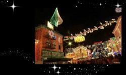 The Osborne Family Spectacle of Dancing Lights Starts November 6 at Disney's Hollywood Studios