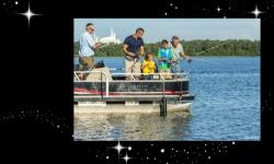 Enjoy Outdoor Recreation Options at the Walt Disney World Resort