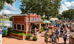 Planning Tips For The Epcot International Food and Wine Festival