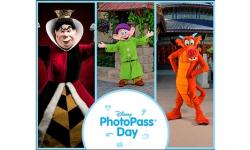 Celebrate 'Disney PhotoPass' Day at the Walt Disney World Resort on August 19