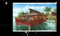 Details Announced for Disney's Polynesian Villas and Bungalows