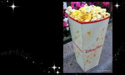 Pop Secret Named Official Popcorn for Disney Parks