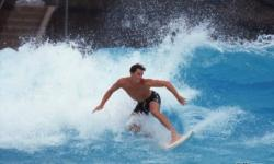 Catch A Wave At Disney's Typhoon Lagoon Surf School