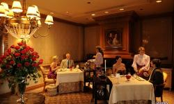 Walt Disney World's Most Romantic Restaurants & Dining Experiences