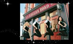 Raglan Road Irish Pub & Restaurant Planning Mighty St. Patrick's Festival